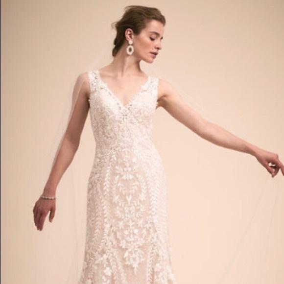 d08fc30077af9 BHLDN Dresses | Nwt Sheridan Gown Bridal Gown 08 | Poshmark